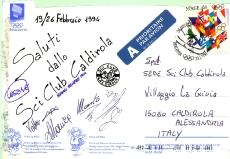 032-LILLEHAMMER '94-2